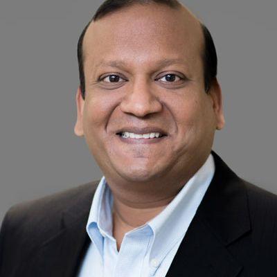 Prashant Goel