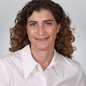 Rachel Prishkolnik
