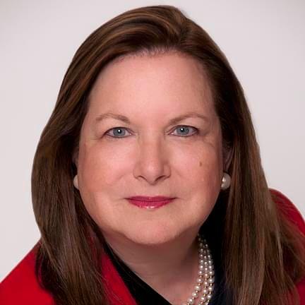 Gillian Muessig