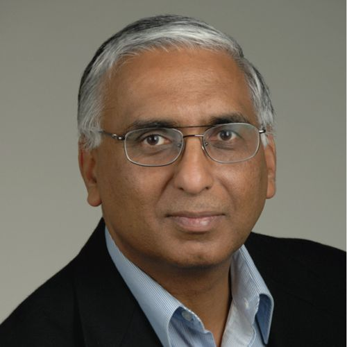 Mahendra S. Rao
