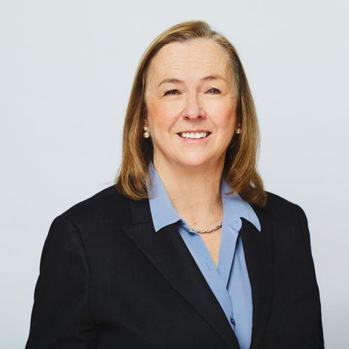 Mary Ellen Bench