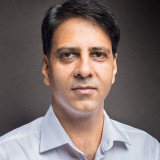 Sandeep Bhat