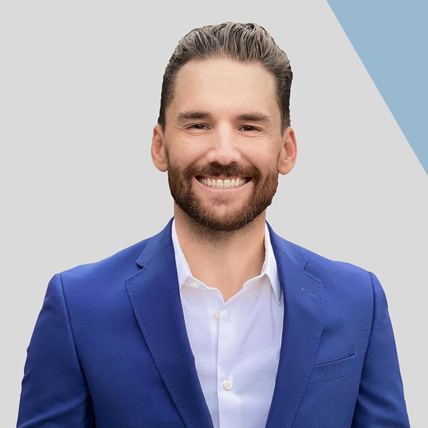 Profile photo of Joshua Brannan, VP, Revenue Operations at Bessemer Venture Partners