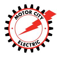 Motor City Electric Co. logo