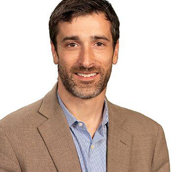 Michael Posocco
