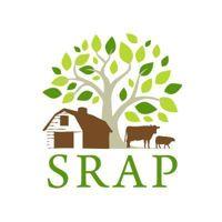SRAP logo