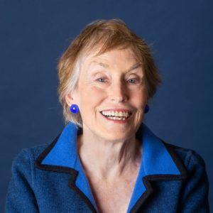 Gail M. Harmon