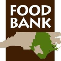 Food Bank of Central and Eastern NC logo