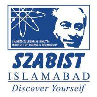 SZABIST logo