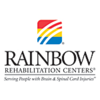 Rainbow Rehabilitation Centers, ... logo
