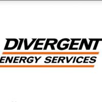 Divergent Energy Services logo