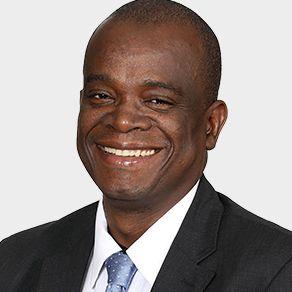 Clarence Nethengwe