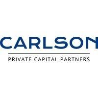 Carlson Private Capital Partners logo