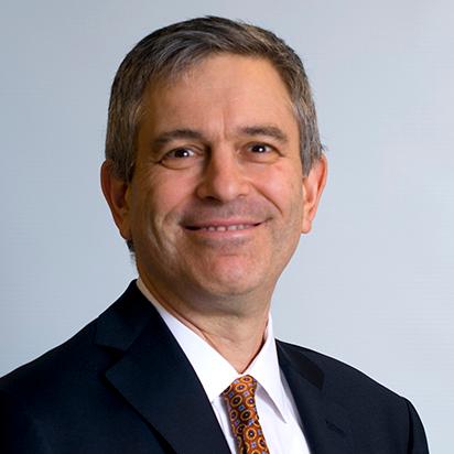 Jeffrey Ecker