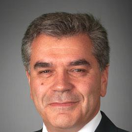 Mark Gonikberg