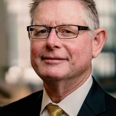 Steven A. Lichtenberger