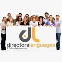 Directors Languages & CulturalBriefings.com logo