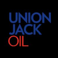 Union Jack Oil logo