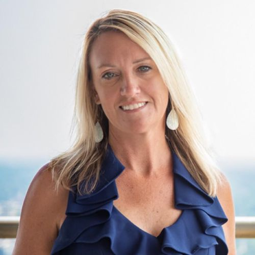 Profile photo of Micki Love, President and Chief Client Strategist at cj Advertising