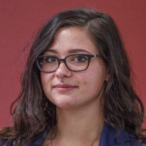 Chloe Castaneda