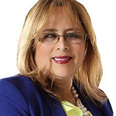 Sylvia Zelaya