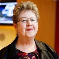 Linda Schomaker
