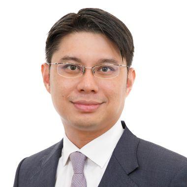 Hong Yong Leong