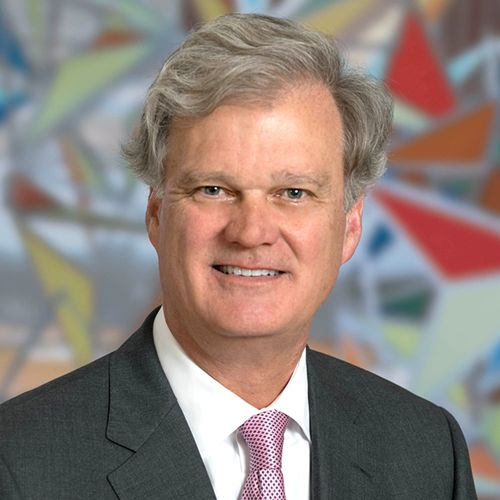 Alan J. Lacy
