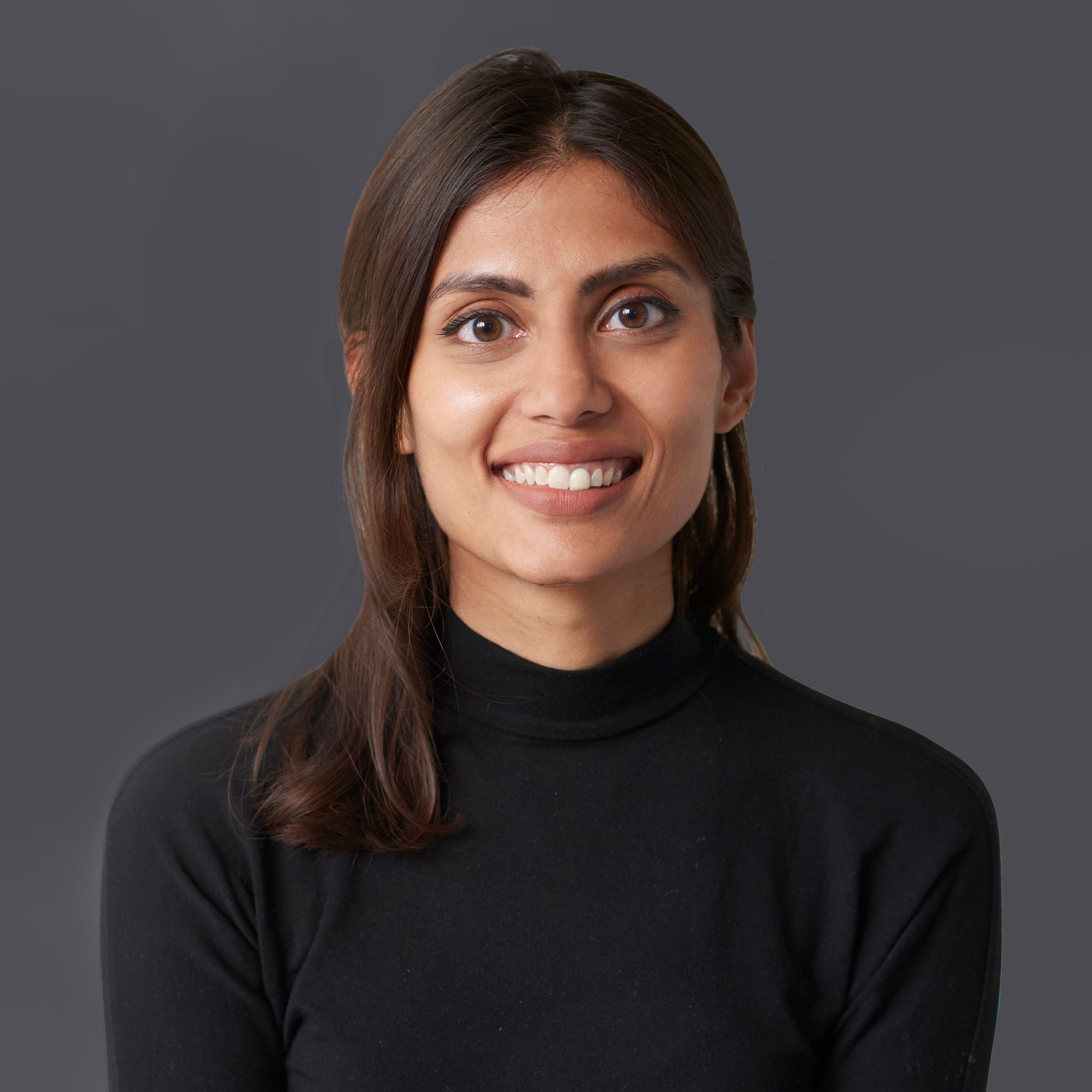 Shafali Gupta