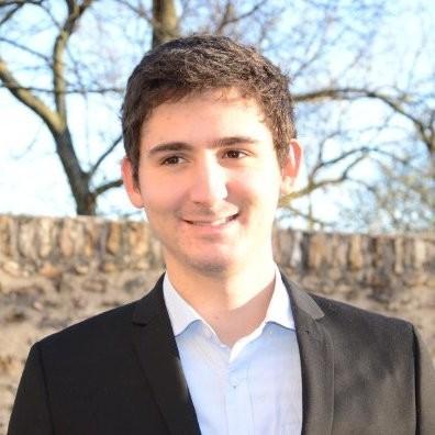 Profile photo of Dimitri Maugé, Health Business Manager at Agoranov