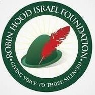 Robin Hood Israel Foundation logo