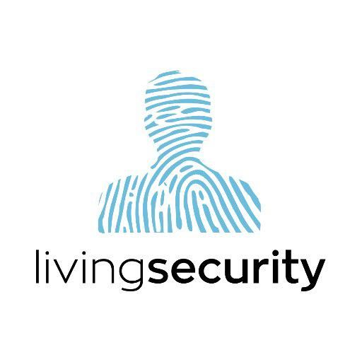 Living Security logo