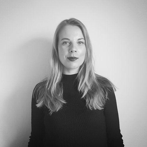 Caroline Sletten-larsson
