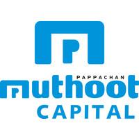 Muthoot Capital logo