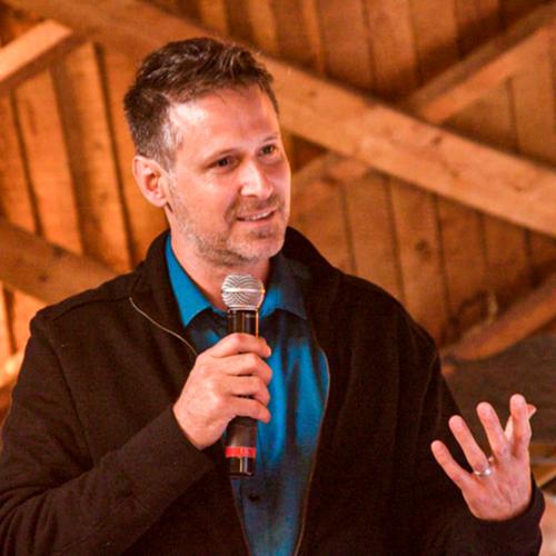 Profile photo of Steve Thorpe, Lead Mental Health Advisor at Mashman Ventures