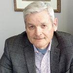 Reg Pearson