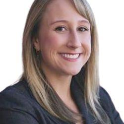Madeleine Sheahan