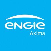Axima Réfrigération France logo