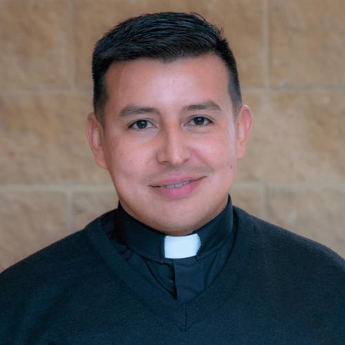 Rev. Juan Gabriel Rojas