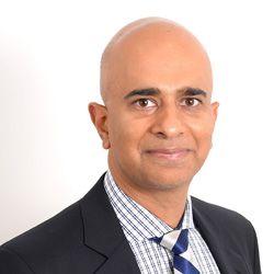 Jamal Raza