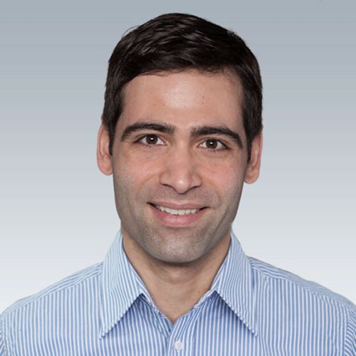 Profile photo of Rob Figueiredo, Chief Technology Officer at Yext