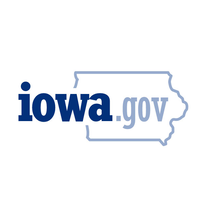 State of Iowa logo