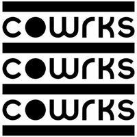 CoWrks logo