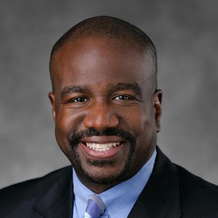 Orlando D. Ashford