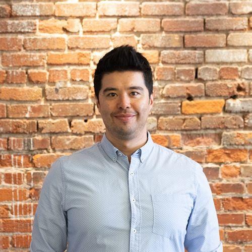 Kenji Hayward