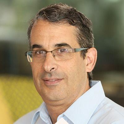 Uri Harel
