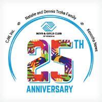 Boys & Girls Club of Kenosha logo