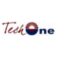 Tech One logo