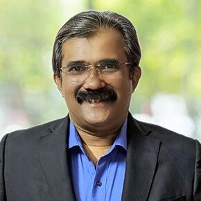 Sudhir Unnikrishnan