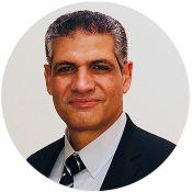 Mohamed Dekhil